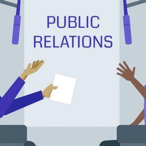 تعریف جامع روابط عمومی
